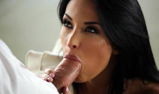 nackt sexy Mädchen Oralverkehr